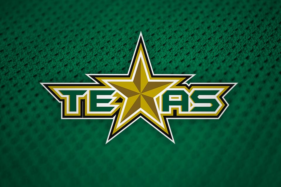 Stars alternate logo (2010—)