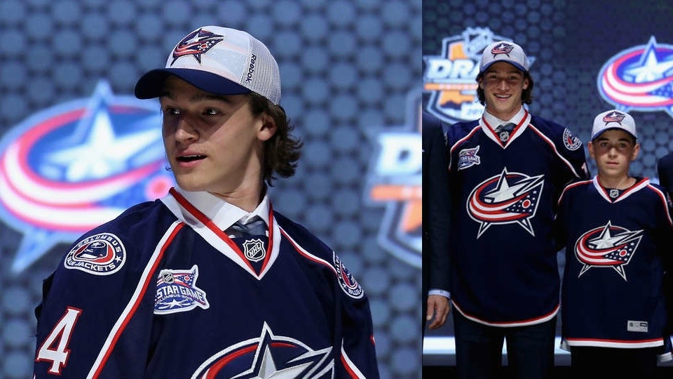 PHOTOS: Columbus Blue Jackets