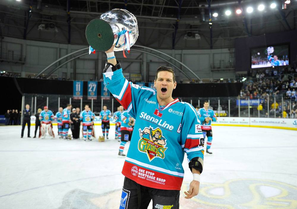Belfast Giants via Facebook