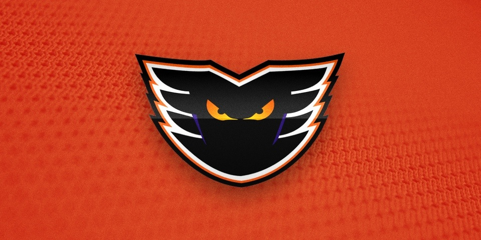 Philadelphia Phantoms, 1996—2009 Adirondack Phantoms, 2009—2014   Lehigh Valley Phantoms, 2014—