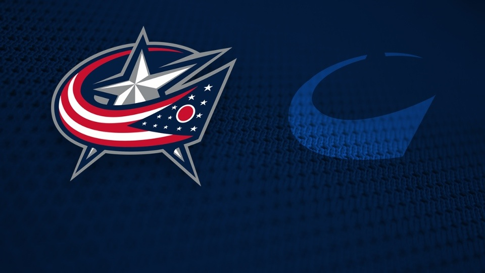 Columbus Blue Jackets · 2003