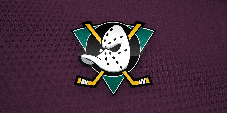 When the Mighty Ducks introduced this logo in 1993, many fans thought it was too childish. But that's what the NHL was going for. Two decades later, some of those kids are nostalgic adults campaigning for it to come back.