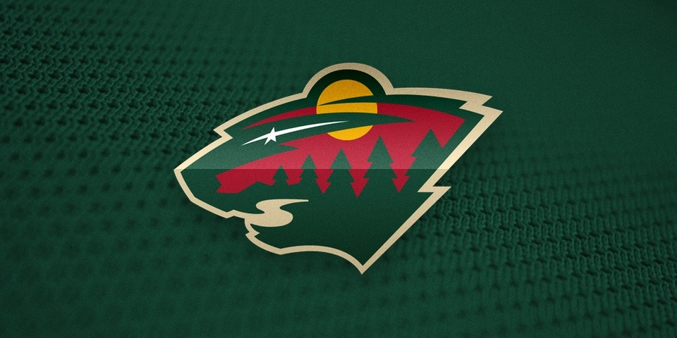 The Wild are considered by many to have one of the most brilliant and clever logos in all of sports. We look upon the abundant symbolism in awe to this day.
