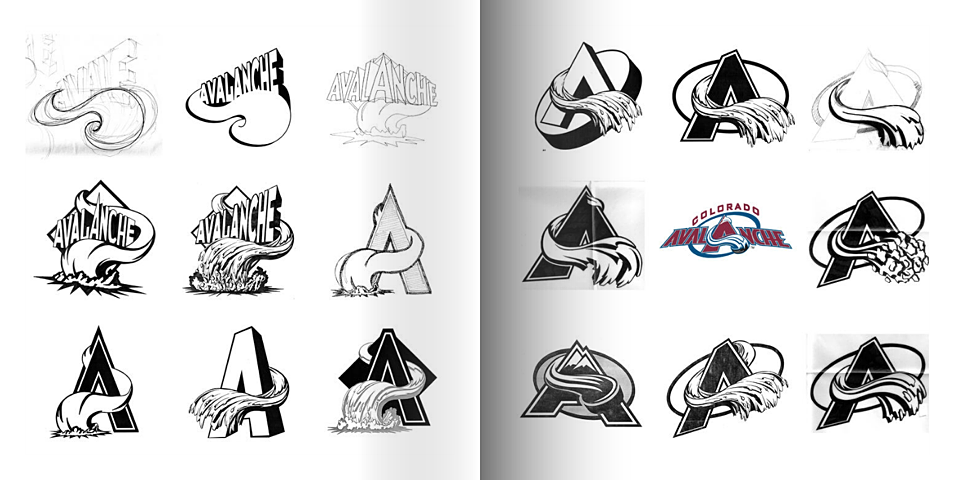 "Screen shot from  ""Logos""  — a Mixbook by Michael Beindorff"