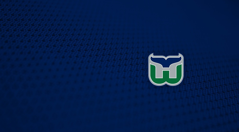 How the timeless Hartford Whalers logo came to be