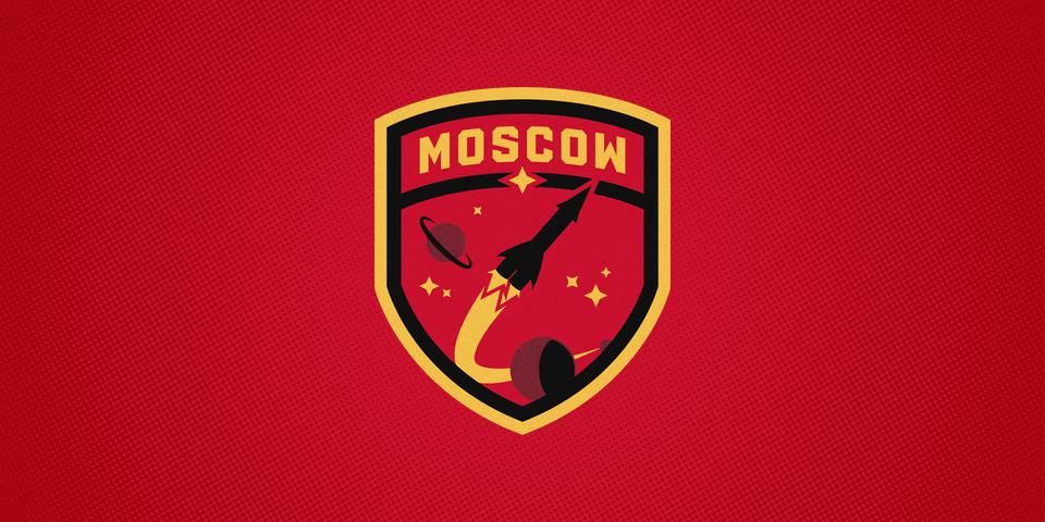Secondary logo by Matt McElroy