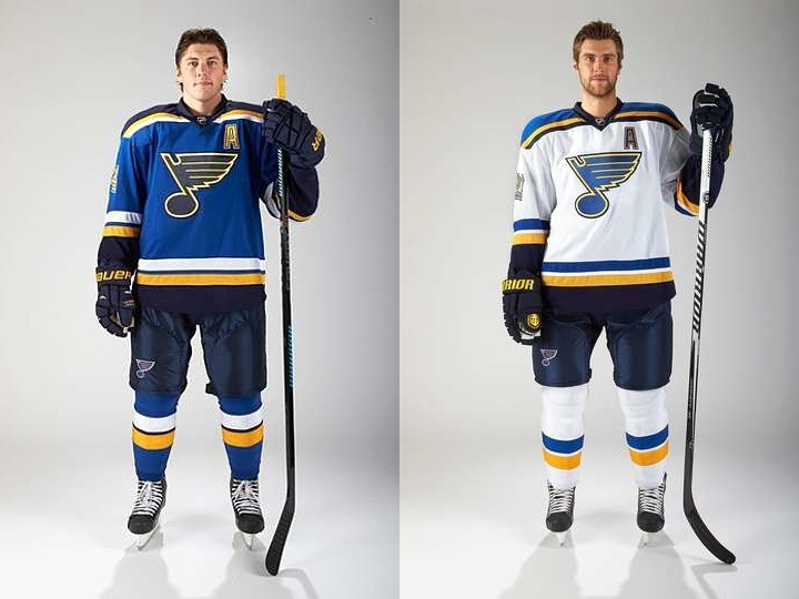 Photos from  St. Louis Blues