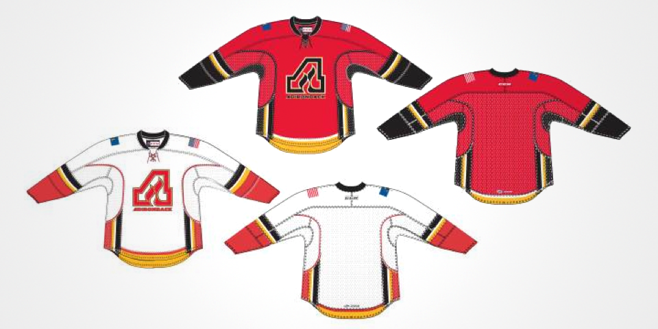 Images from Adirondack Flames  official website