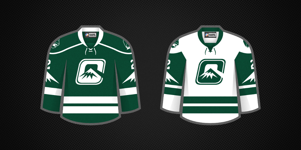 Jerseys by Christian Legault