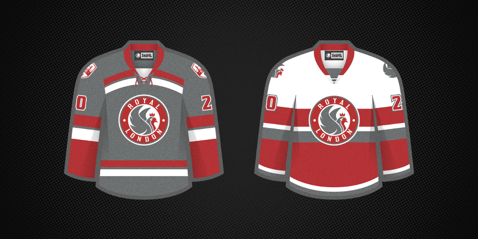 Jerseys by Matt McElroy