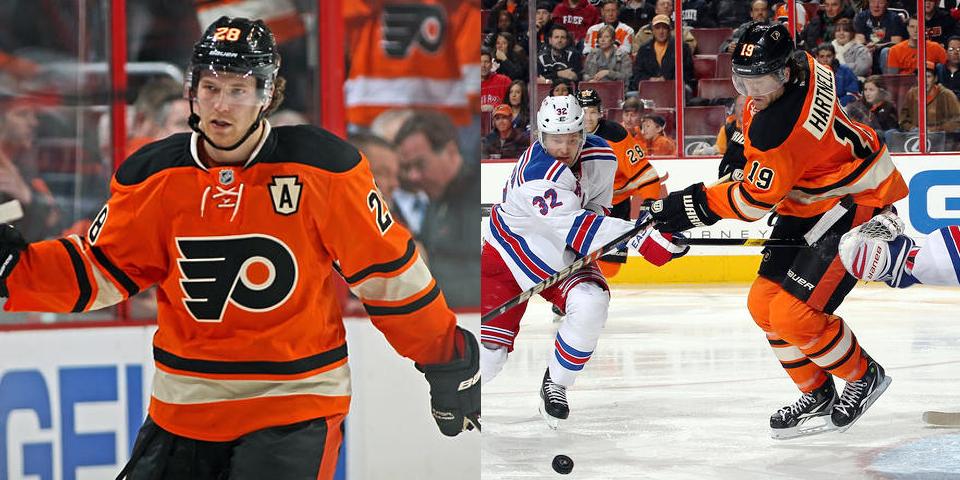 Photos from Philadelphia Flyers