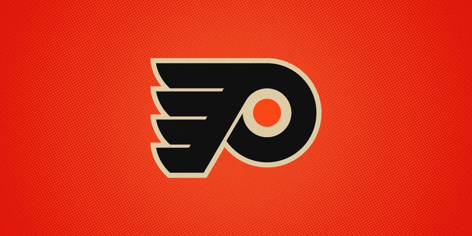 Philadelphia Flyers 2012 Winter Classic jersey crest