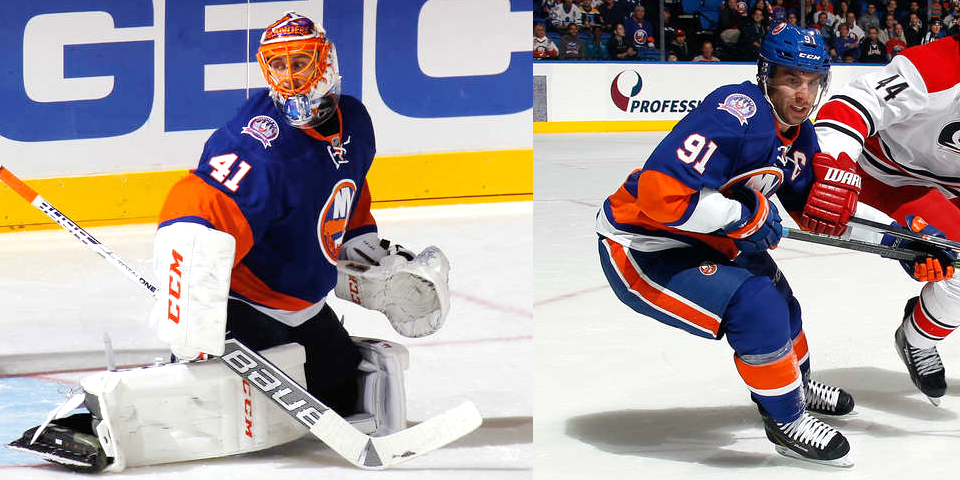Photos from New York Islanders