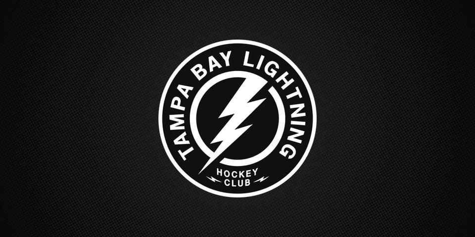 Tampa Bay Lightning secondary logo possibilty