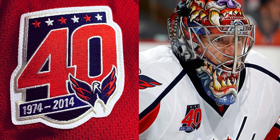 Photos from Washington Capitals