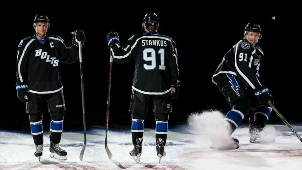Photos from Tampa Bay Lightning