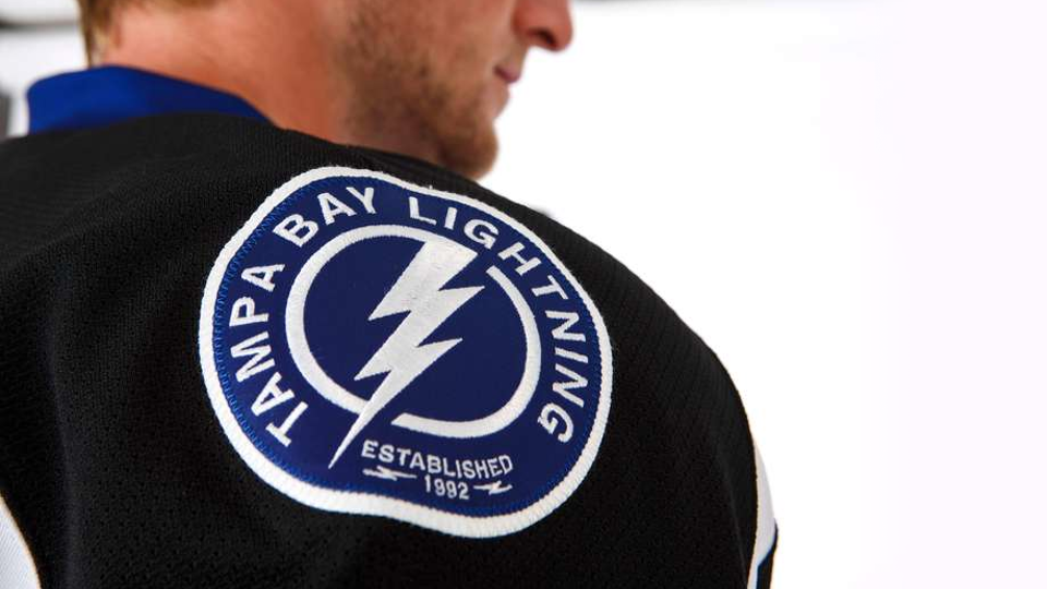 Photo from Tampa Bay Lightning