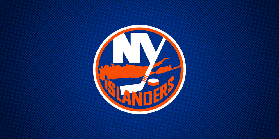 New York Islanders primary logo, 2010—