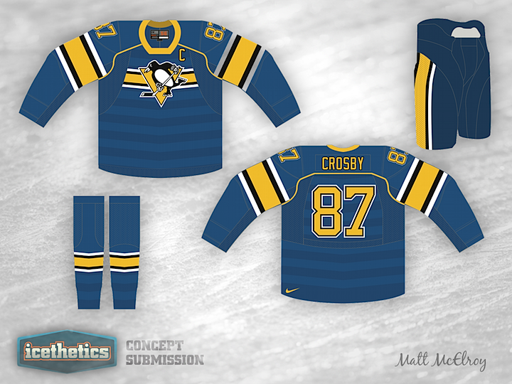 5 NHL teams that need new uniforms in 2015 — icethetics.co 8ea67567a41