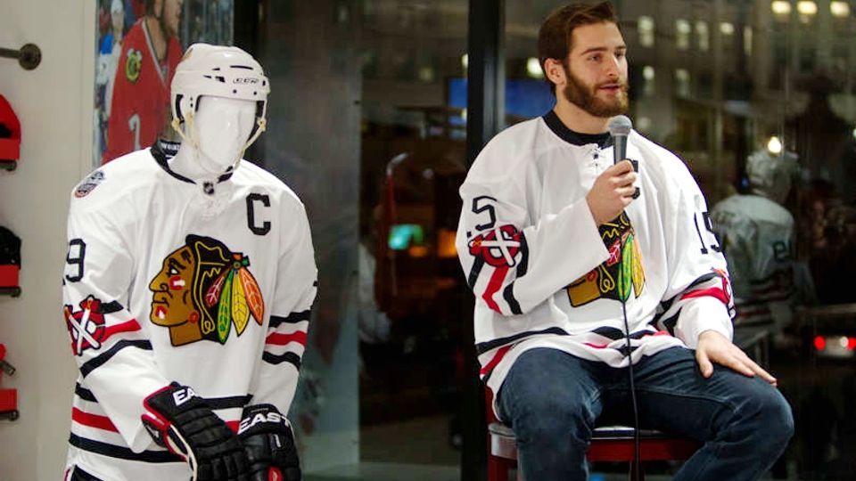 Photos from Chicago Blackhawks