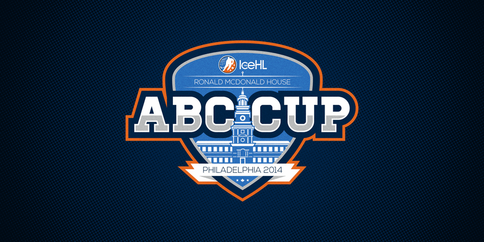 ABC Cup logo designed by Matt McElroy