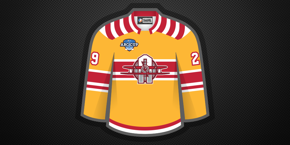 Philadelphia Aces ABC Cup theme jersey designed by Matt McElroy