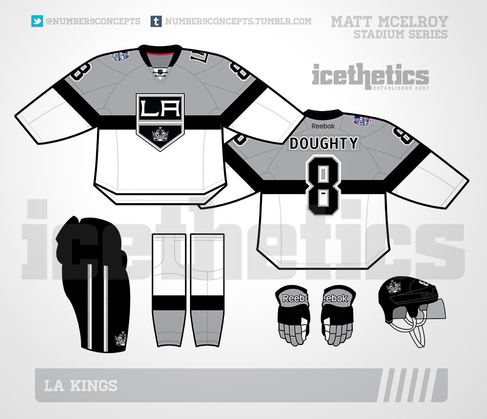 San Jose Sharks Stadium Series jersey officially unveiled!  8bd35398a
