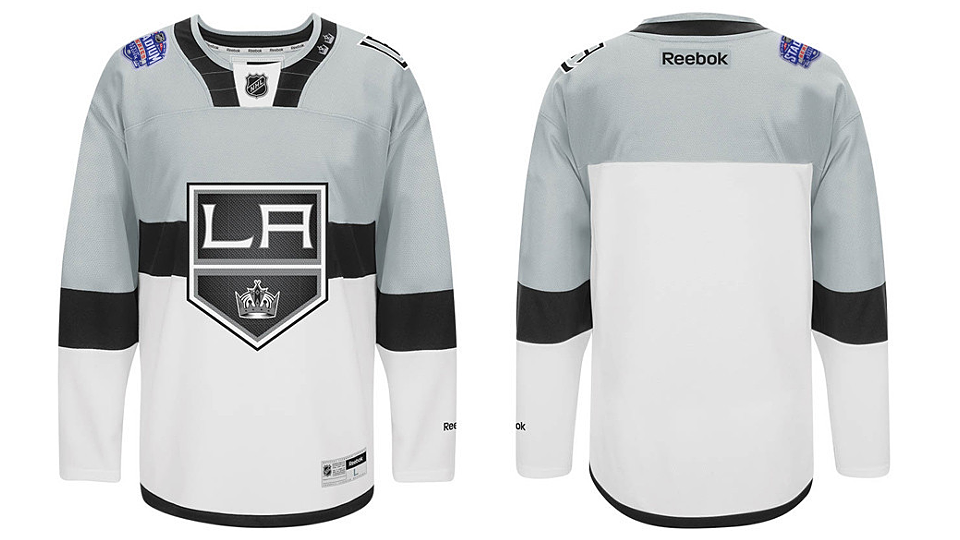 Images from Team LA Store