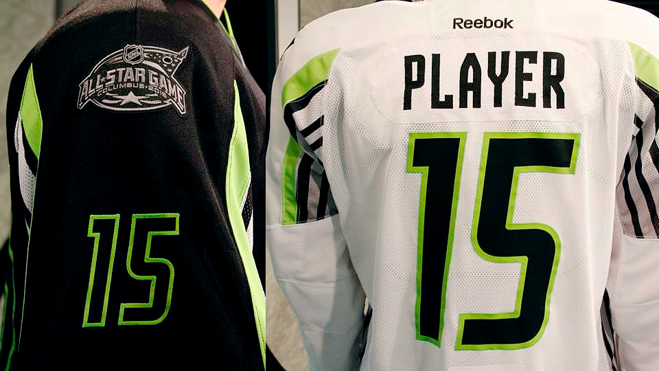 NHL reveals