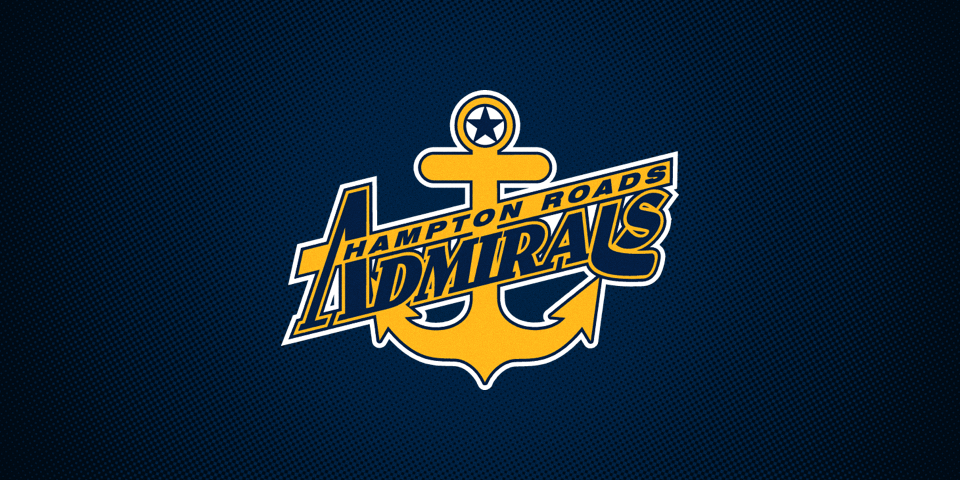 Hampton Roads Admirals, 1995