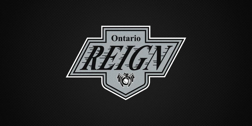 Ontario Reign, 2010