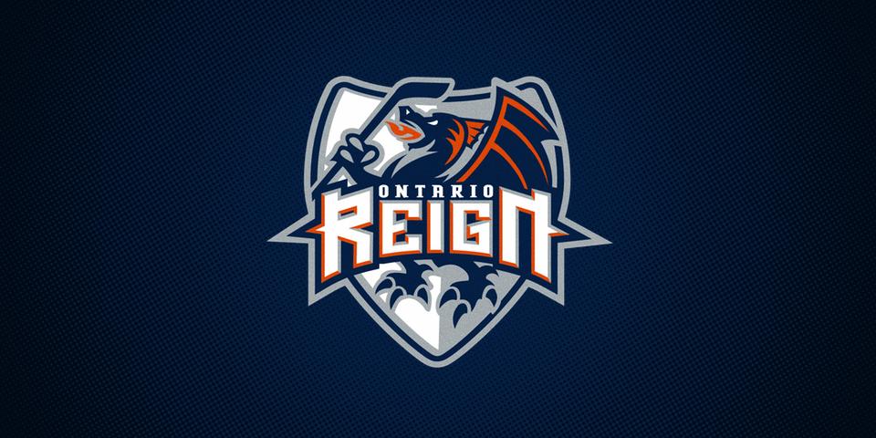 Ontario Reign (ECHL), 2008—2015