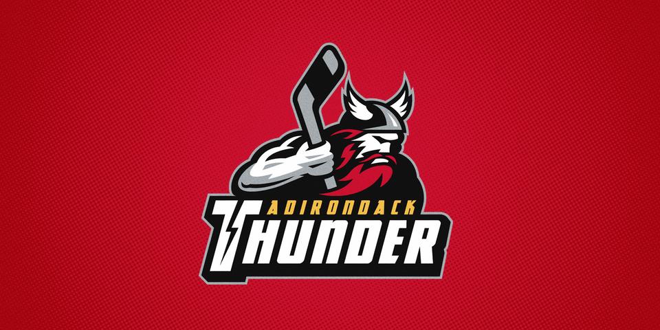 Adirondack Thunder, 2015—