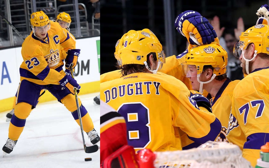 Photos from  Los Angeles Kings