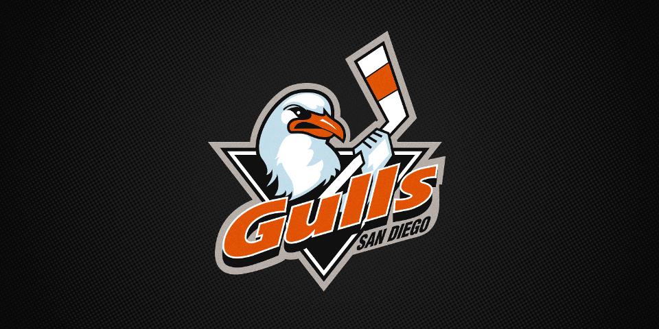 San Diego Gulls, 1995—2006 (WCHL/ECHL)