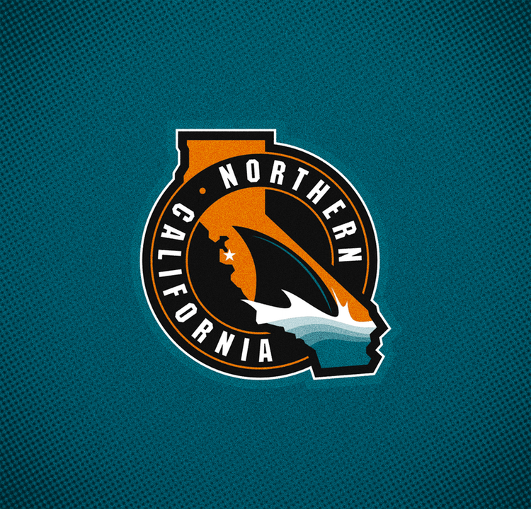Stadium Series left shoulder patch