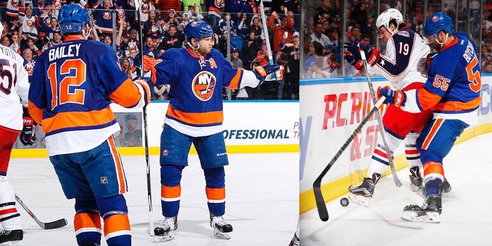 Official New York Islanders Website | NHL.com