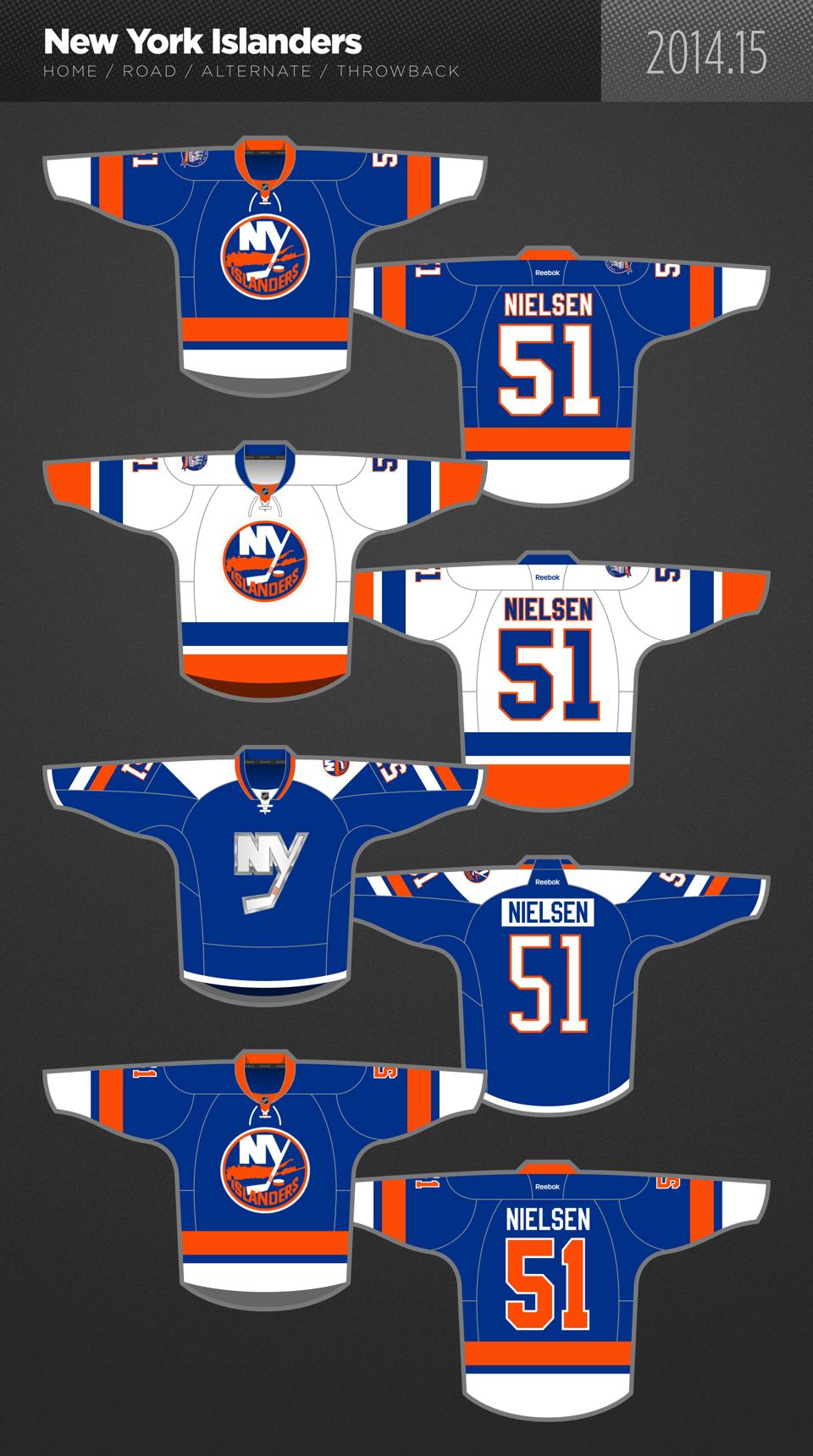 san francisco 10791 ec0ea New York Islanders: 2014-15 — icethetics.co