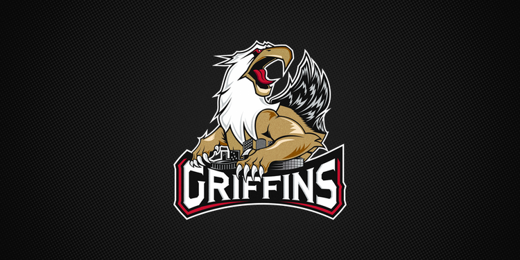 grand rapids griffins unveil new look, colors — icethetics