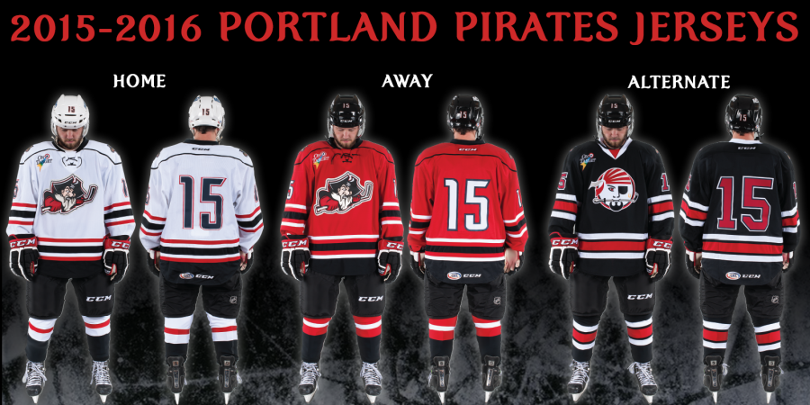 Image from Portland Pirates
