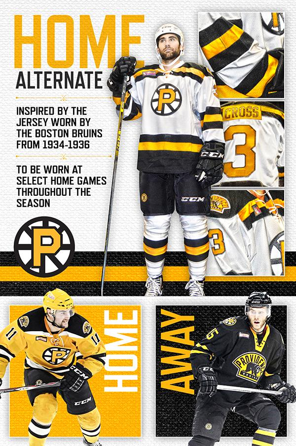 Image from Providence Bruins