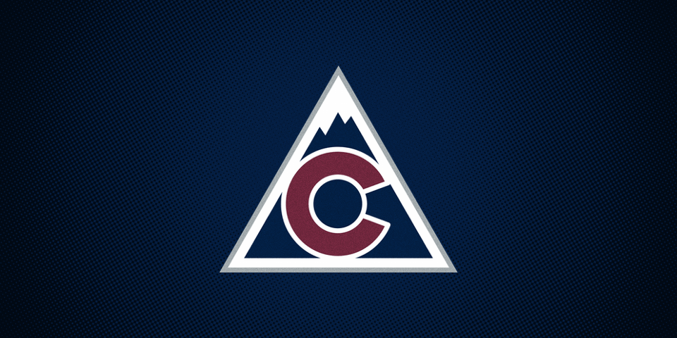 promo code 5b2f8 40f03 Avalanche officially reveal Colorado-themed third jersey ...