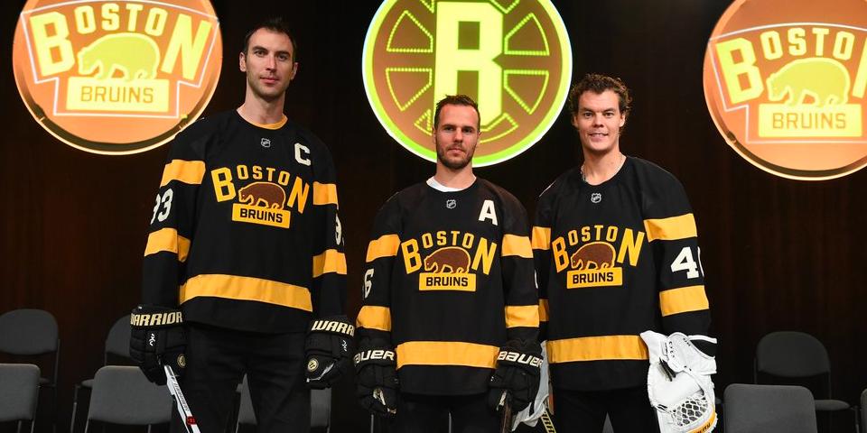 Photos from Boston Bruins