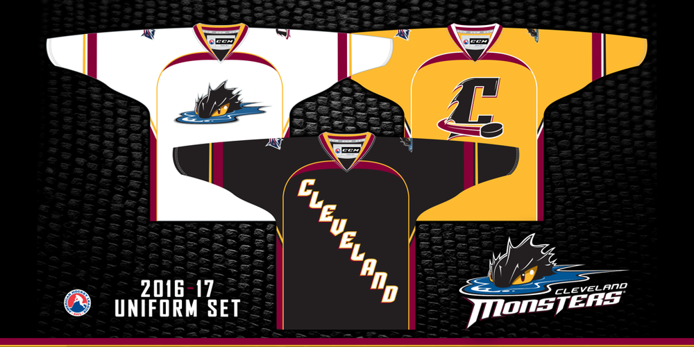 Provided by Cleveland Monsters