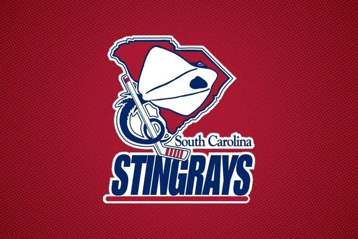 South Carolina Stingrays, 1993—2000