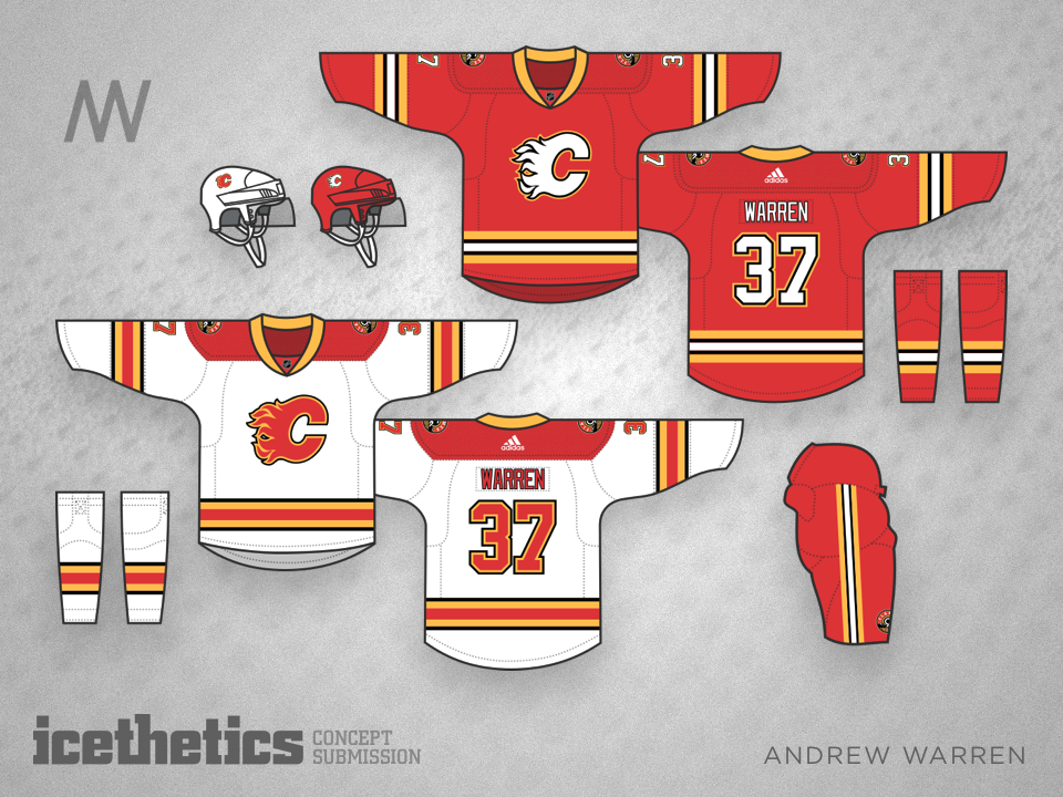 276f44f30f6 New Flames Uniforms for 2017-2018 due to be revealed June 20th  Archive  -  Page 3 - Calgarypuck Forums - The Unofficial Calgary Flames Fan Community