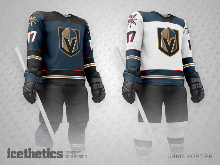 newest collection 1867b 7564d The Logo/Uniform Design Thread. | Page 8 | HFBoards - NHL ...