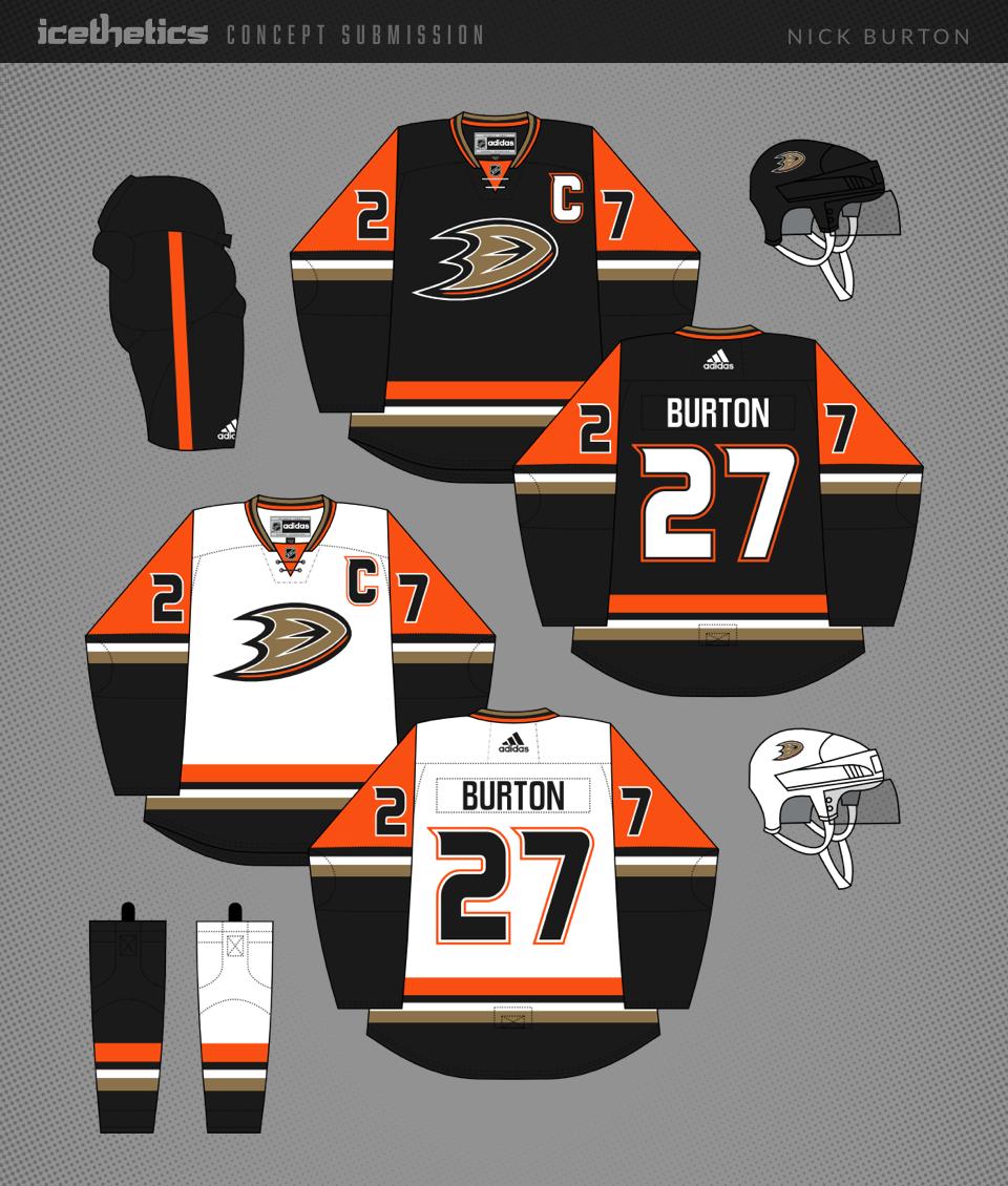 release date 05069 6c88a Ducks of Orange County — icethetics.co
