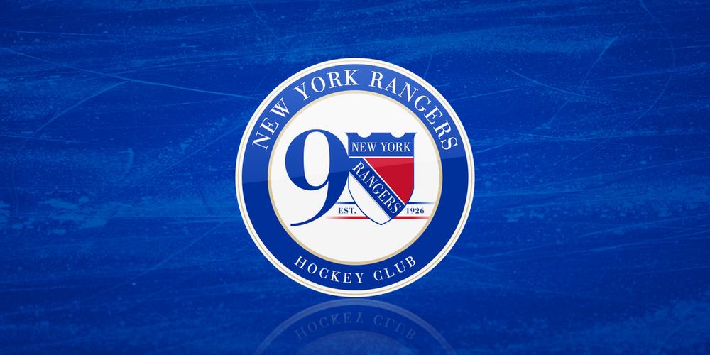 New York Rangers: 90th