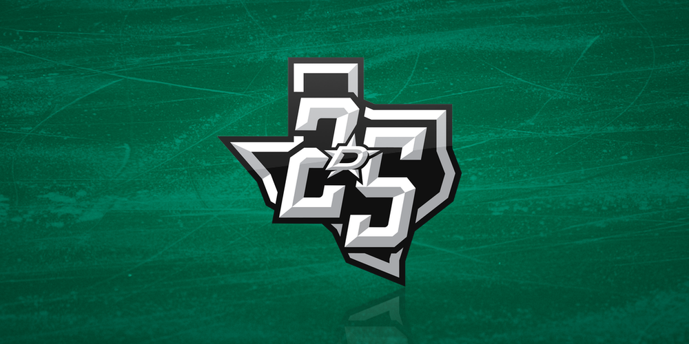 Dallas Stars: 25th